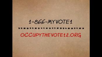 National Urban League TV Spot, 'Vote' Feauring Al Sharpton - Thumbnail 9