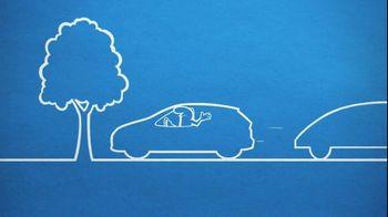 Ford C-Max Hybrid TV Spot, 'Weeeee!'