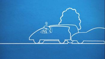 Ford C-Max Hybrid TV Spot, 'Weeeee!' - Thumbnail 1