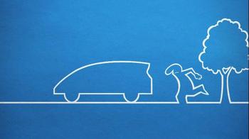 Ford C-Max Hybrid TV Spot, 'Weeeee!' - Thumbnail 2