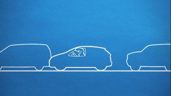 Ford C-Max Hybrid TV Spot, 'Weeeee!' - Thumbnail 5