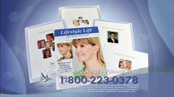 Lifestyle Lift TV Spot Featuring Debby Boon - Thumbnail 5
