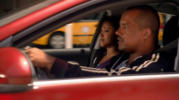 2012 Chevy Cruze TV Spot, 'Sky Banner' - Thumbnail 1