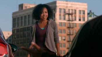 2012 Chevy Cruze TV Spot, 'Sky Banner' - Thumbnail 5
