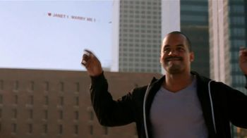 2012 Chevy Cruze TV Spot, 'Sky Banner' - 152 commercial airings