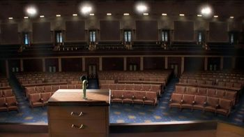 GEICO TV Spot, 'Address to Congress' - 1448 commercial airings