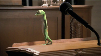 GEICO TV Spot, 'Address to Congress' - Thumbnail 10