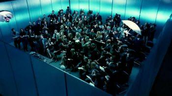 Bleu de Chanel TV Spot