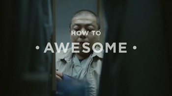 Xfinity On Demand TV Spot, 'How to Awesome: Office Reputation' - Thumbnail 1