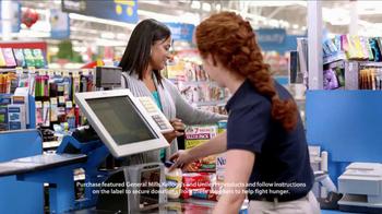 Walmart TV Spot, 'Hunger' - Thumbnail 6