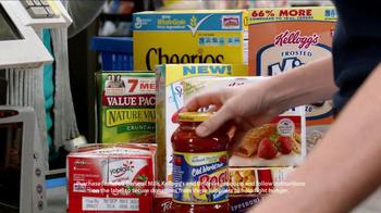 Walmart TV Spot, 'Hunger' - Thumbnail 7