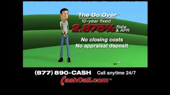 Cash Call TV Spot, 'Do-over Golf Putt' - Thumbnail 3