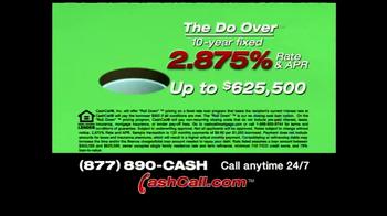 Cash Call TV Spot, 'Do-over Golf Putt' - Thumbnail 4