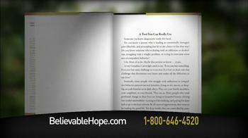Believable Hope TV Spot - Thumbnail 6