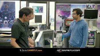 GameFly.com TV Spot, 'Angry Customer' - Thumbnail 1