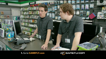 GameFly.com TV Spot, 'Angry Customer' - Thumbnail 3