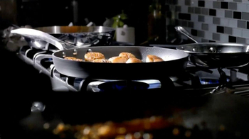 GE Appliances Cafe Line Ovens TV Spot, 'Mole Sauce' - Thumbnail 1
