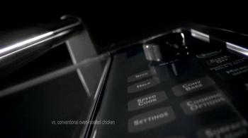 GE Appliances Cafe Line Ovens TV Spot, 'Mole Sauce' - Thumbnail 3
