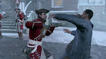 Assassins Creed III TV Spot, 'Coming Home' Song by Diddy Dirty Money - Thumbnail 2