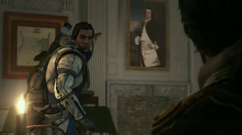 Assassins Creed III TV Spot, 'Coming Home' Song by Diddy Dirty Money - Thumbnail 4