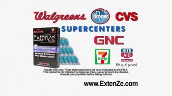 ExtenZe TV Spot, 'No Prescription' - Thumbnail 2