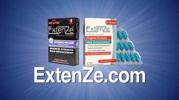 ExtenZe TV Spot, 'No Prescription' - Thumbnail 5