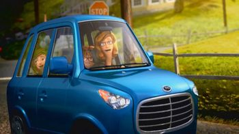 Michelin Stealth Wiper Blades TV Spot, 'Whatever Weather'