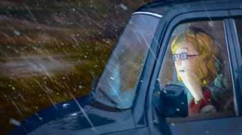 Michelin Stealth Wiper Blades TV Spot, 'Whatever Weather' - Thumbnail 2