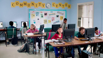 Comcast Internet Essentials TV Spot Featuring Tony Dungy - Thumbnail 1