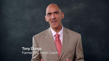 Comcast Internet Essentials TV Spot Featuring Tony Dungy