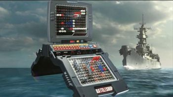 Deluxe Battleship Movie Edition TV Spot, 'Fire!' - 196 commercial airings