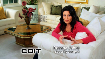 COIT TV Spot '40% Off Carpet' - Thumbnail 3