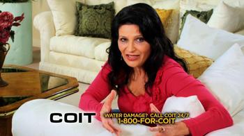 COIT TV Spot '40% Off Carpet' - Thumbnail 5