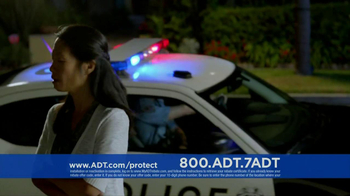 ADT Pulse TV Spot, 'Twins' - Thumbnail 3