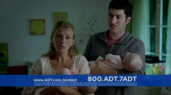 ADT Pulse TV Spot, 'Twins' - Thumbnail 4