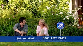 ADT Pulse TV Spot, 'Twins' - Thumbnail 9