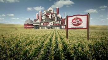 Orville Redenbacher's Popcorn TV Spot, 'Lunchroom' - Thumbnail 1