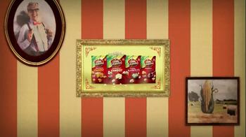 Orville Redenbacher's Popcorn TV Spot, 'Lunchroom' - Thumbnail 10
