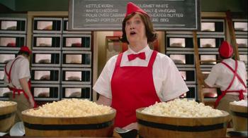 Orville Redenbacher's Popcorn TV Spot, 'Lunchroom' - Thumbnail 2