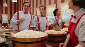 Orville Redenbacher's Popcorn TV Spot, 'Lunchroom' - Thumbnail 3