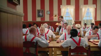 Orville Redenbacher's Popcorn TV Spot, 'Lunchroom' - Thumbnail 4