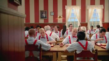 Orville Redenbacher's Popcorn TV Spot, 'Lunchroom' - Thumbnail 5
