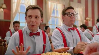 Orville Redenbacher's Popcorn TV Spot, 'Lunchroom' - Thumbnail 6