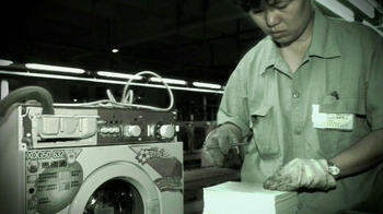 Obama for America TV Spot 'Low Wage Labor' - Thumbnail 1