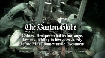 Obama for America TV Spot 'Low Wage Labor' - Thumbnail 6