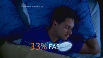 Unisom TV Spot For Unisom SleepTabs  - Thumbnail 7