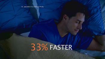 Unisom TV Spot For Unisom SleepTabs  - Thumbnail 8