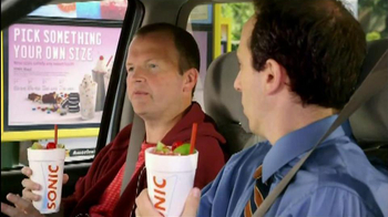 Sonic Drive-In TV Spot, 'Call the President'  - Thumbnail 2