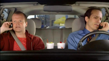 Sonic Drive-In TV Spot, 'Call the President'  - Thumbnail 8