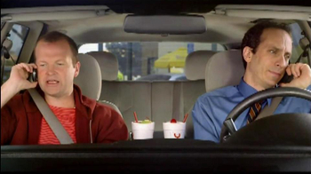 Sonic Drive-In TV Spot, 'Call the President'  - Thumbnail 9